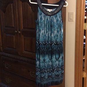 Dress Barn dress